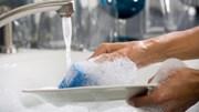 Mẹo rửa bát sạch, nhanh, giúp tiết kiệm thời gian
