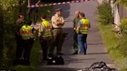 Đức: Vali bom nổ gần trung tâm nhập cư tại Nuremberg