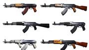"""""""Làng nghề"""" làm súng nhái giá rẻ ở Pakistan"""