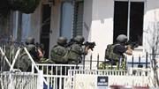 Truy tìm kẻ xả súng vào cảnh sát ở San Diego, Mỹ
