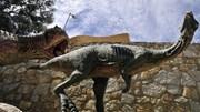 Phát hiện dấu chân khủng long tại Bolivia