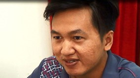 Bắt nhân viên ngân hàng dỏm, lừa đảo gần 2 tỷ đồng ở SG