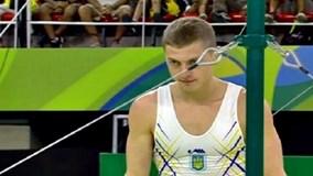 Xem bài thi kỳ lạ nhất Olympic Rio 2016