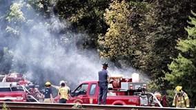 Tai nạn máy bay khiến ít nhất 6 người thiệt mạng tại Mỹ