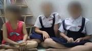 Nghi án bắt cóc hụt 3 trẻ em giữa ban ngày ở TP.HCM: Lời kể của nạn nhân