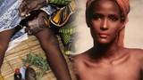 Siêu mẫu Waris Dirie: Nhân chứng sống của hủ tục cắt bỏ âm vật người phụ nữ