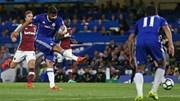 Diego Costa hóa người hùng, Chelsea thắng nghẹt thở