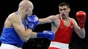 Trận đánh giành HCV quyền anh Olympic 2016 của vệ sĩ Tổng thống Nga