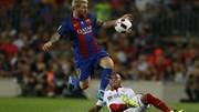 Messi lập công, Barcelona giành Siêu Cup Tây Ban Nha