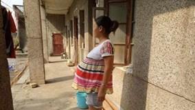 Mang thai 17 tháng vẫn chưa sinh con