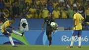 Thắng Đức nghẹt thở ở loạt đấu súng, Brazil lần đầu tiên giành HCV Olympic