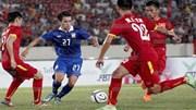 Hạ U19 Thái Lan, U19 Việt Nam rộng cửa vào CK