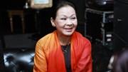 Khánh Ly khen Sơn Tùng và muốn chung sân khấu với Hà Hồ