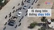 Các phiến quân IS chọn cách 'tẩu thoát hèn nhát' như thế nào?