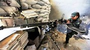 Quân đội Syria tuyển mộ nữ binh cho cuộc chiến tại Aleppo