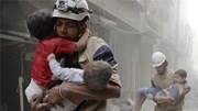 Những anh hùng đội mũ bảo hiểm trắng tại Syria - Họ là ai?