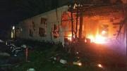 Thái Lan: Đánh bom xe liên tiếp tại khách sạn, 31 người thương vong