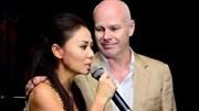 Họp báo vụ tranh cãi nợ nần của chồng ca sĩ Thu Minh