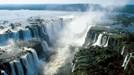 Vẻ đẹp kỳ vĩ của thác nước Iguazu