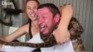 Bị trăn khổng lồ siết cổ trên truyền hình Úc