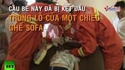 Trung Quốc: Giải cứu hàng loạt trẻ em bị kẹt đầu
