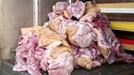 Phát hiện gần 400 kg thịt heo hôi thối tuồn vào chợ