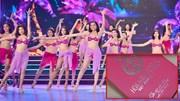 Cận cảnh vé xem Hoa hậu Việt Nam 25 triệu đồng mà không đủ để bán