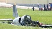 Máy bay rơi ở Phú Yên: Phi công được truy phong Thiếu úy