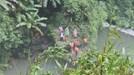 Đã phát hiện thi thể nam du khách bị nước cuốn trôi mất tích
