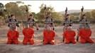 IS gây sốc tung video binh sĩ nhí hành quyết tù nhân người Kurd