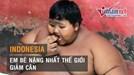Cuộc sống của cậu bé béo nhất thế giới ra sao sau khi giảm cân?