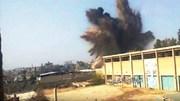 Video: Quân đội Syria 'xới tung' đường hầm phiến quân tại Damascus