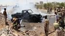 Đánh bom tự sát kinh hoàng tại Yemen, 120 người thương vong