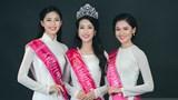 Á hậu Thanh Tú: 'Tôi không hề thua kém hoa hậu Mỹ Linh'
