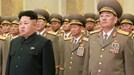 Kim Jong Un xử tử 2 quan chức bằng súng phòng không