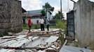 Kiên Giang: Tường sập đè chết 2 học sinh