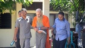Cụ ông 70 tuổi lạm dụng tình dục 15 trẻ em rúng động Indonesia