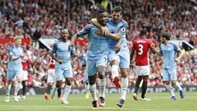 Pep cao tay, Man City đánh sập Old Trafford