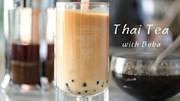 Tự tay làm trà sữa thái ngon tuyệt ngay tại nhà