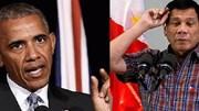 Philippines trấn an Mỹ sau tuyên bố của Tổng thống Duterte