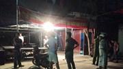 Hà Nội: Truy sát kinh hoàng gần trụ sở Công an phường