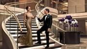 Có gì bí ẩn trong khách sạn sang trọng nhất thế giới ở Macau
