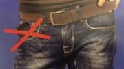 Tác hại khôn lường với thói quen để điện thoại túi quần