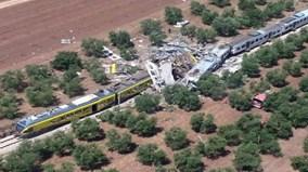 Tai nạn tàu hỏa kinh hoàng tại Pakistan, hàng trăm người thương vong