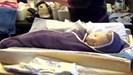 """Bệnh nhi đầu tiên tại Bỉ thực hiện quyền """"cái chết êm ái"""""""