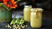 Sữa ngô nếp - Bí kíp tái tái tạo và trẻ hóa làn da