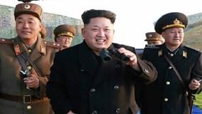 Hàn Quốc lên kế hoạch dùng đặc nhiệm ám sát ông Kim Jong-un