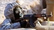 Phiến quân IS dùng vũ khí hóa học tấn công quân đội Mỹ