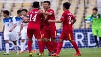 Hạ Kyrgyzstan, U16 Việt Nam xuất sắc vào tứ kết giải châu Á