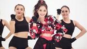 Chi Pu khoe tài ca hát, vũ đạo không thua kém gì sao Hàn